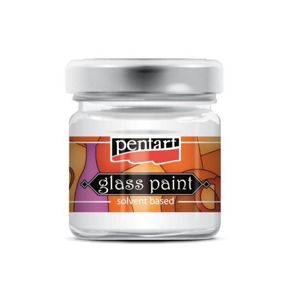 Üvegfesték GlassPaint 30ml Több színben
