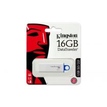Pendrive Kingston 16Gb G4 USB 3.0