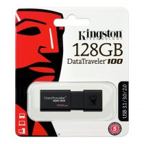 Pendrive Kingston 128Gb Data Traveler G4