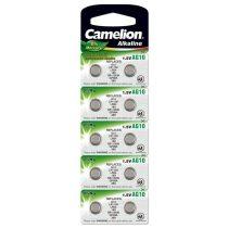 Gombelem Camelion LR54
