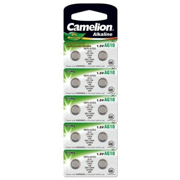Elem GP/Camelion LR54