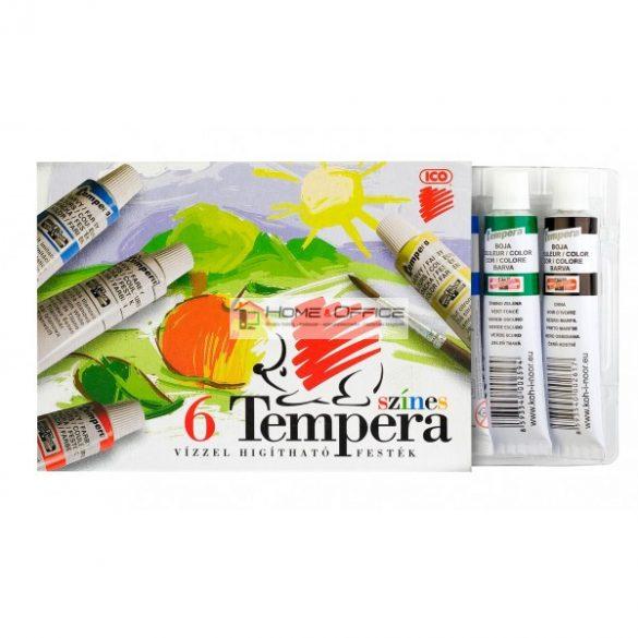 Tempera ICO - 6 db-os készlet