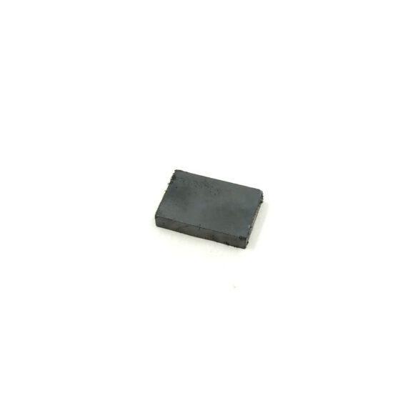 Mágnes tégla - 3cm×2cm×6mm