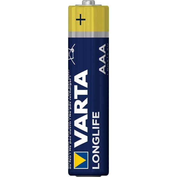 Elem Varta Longlife LR03 (AAA)