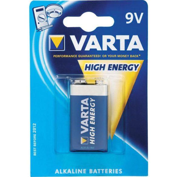 Elem Varta 9V
