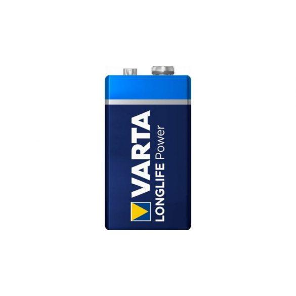 Elem Varta Longlife Power (9V)