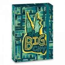 Füzetbox A/5 vegyes Real, Fairy, La Belle, Lambo stb.