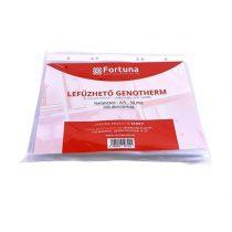 Genotherm lefűzhető - A5 (50Micron)