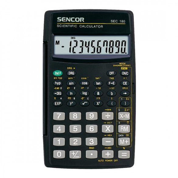 Számológép tudományos Sencor Sec 180