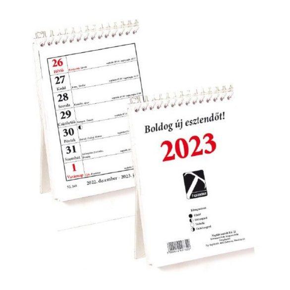 Asztali naptár TA21 2021