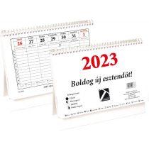 Asztali naptár TA23 2021
