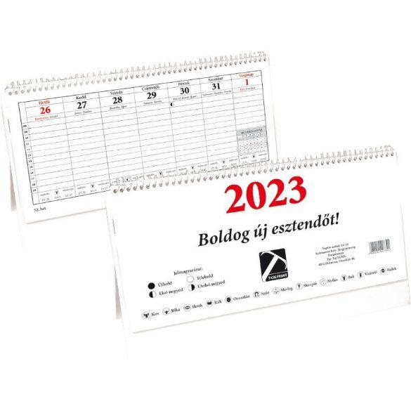 Asztali naptár TA24 2021