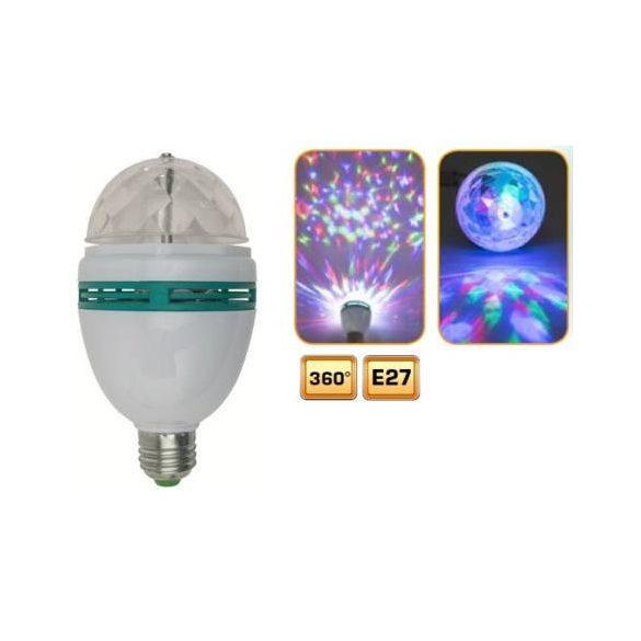 Somogyi LED diszkólámpa