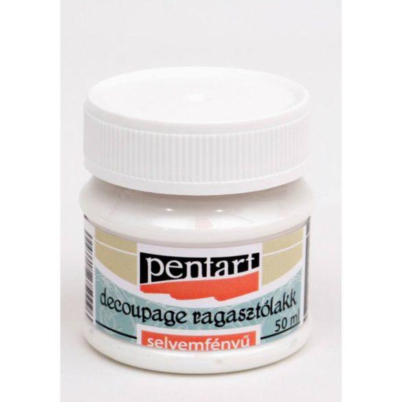 Decoupage ragasztó, selyemfényű, 50 ml