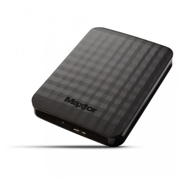 HDD/SSD USB 2,5 Maxtor/WD M3 1Tb Black