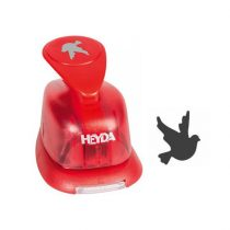 Formalyukasztó Heyda, 17 mm