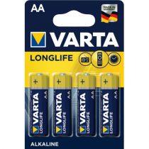 Elem VARTA Longlife LR6 (AA)