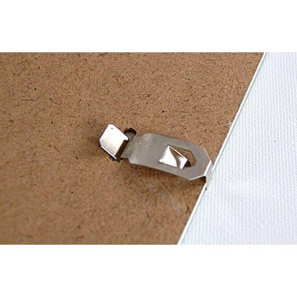 Plexi Képkeret clip-es - 50×70cm