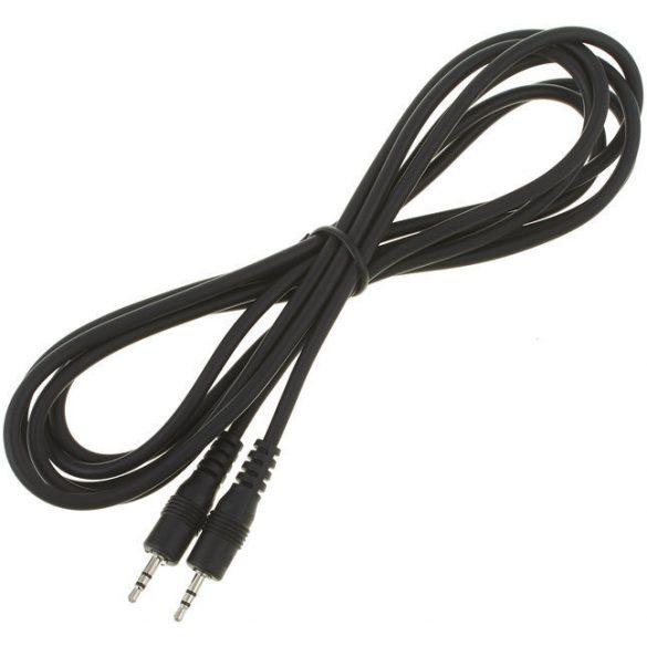 Kábel Jack 3.5mm  hosszabbító Jack Papa /Jack Papa (1.5m)