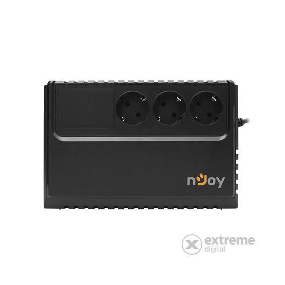 Szünetmentes tápegység Njoy RENTON 650