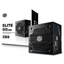 Tápegység Cooler Master 600W Elite V3