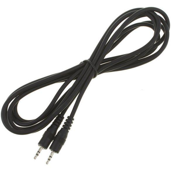 Kábel Jack 3.5mm hosszabbító Jack Papa /Jack Papa (5m)