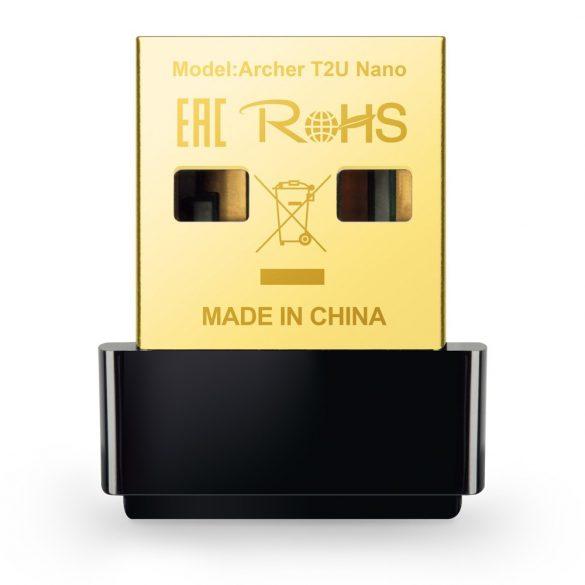 TP-Link Archer Nano (AC600) USB-WiFi adapter