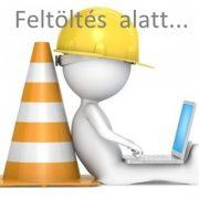 Öntapadós betűk és számok 1 cm-5cm-ig