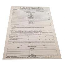 Tulajdonjog átruházási szerződés 4 lap - A4