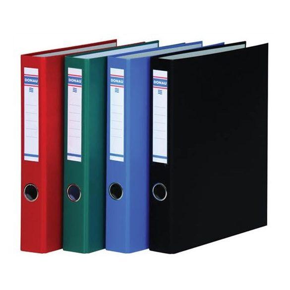 Gyűrűskönyv DONAU A4 (50 mm) - Több színben