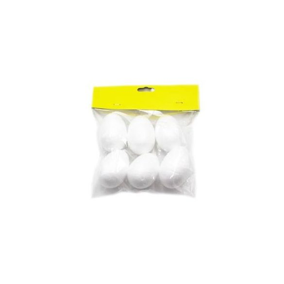 Hungarocell tojás - 6db/csomag