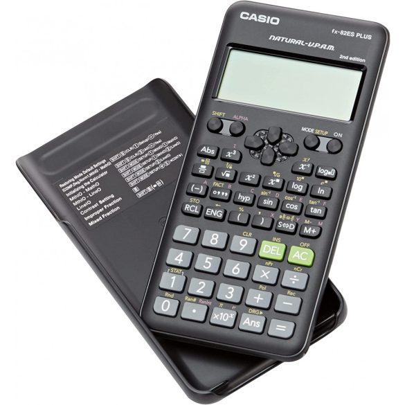 Számológép tudományos - CASIO FX 82 ES PLUS