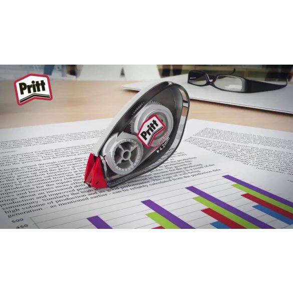 Hibajavító roller HENKEL Pritt Compact Roller (4,2 mm x 10 m)