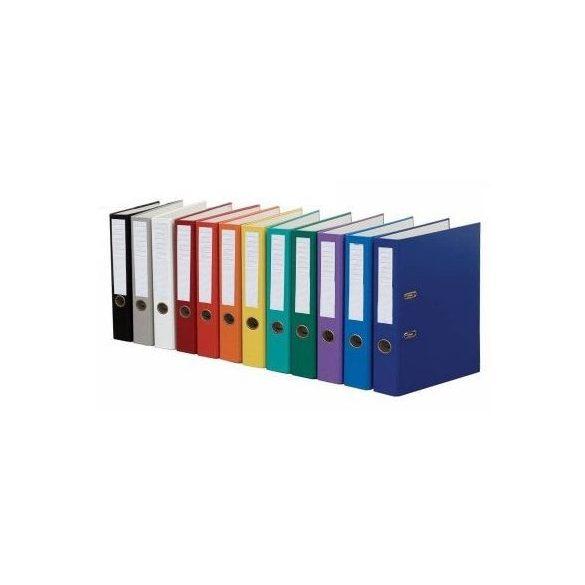Iratrendező A4 Vékony (50mm) Több színben