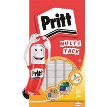 Gyurmaragasztó PRITT MultiTack  (65 kocka/csomag)