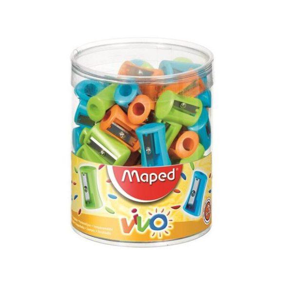 Hegyező Maped VIVO 1 lyukú