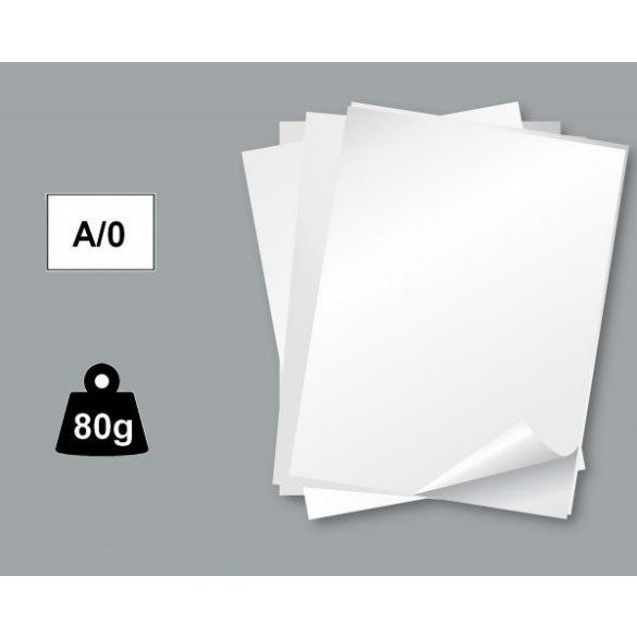 Mérnöki papír (műszaki) A0