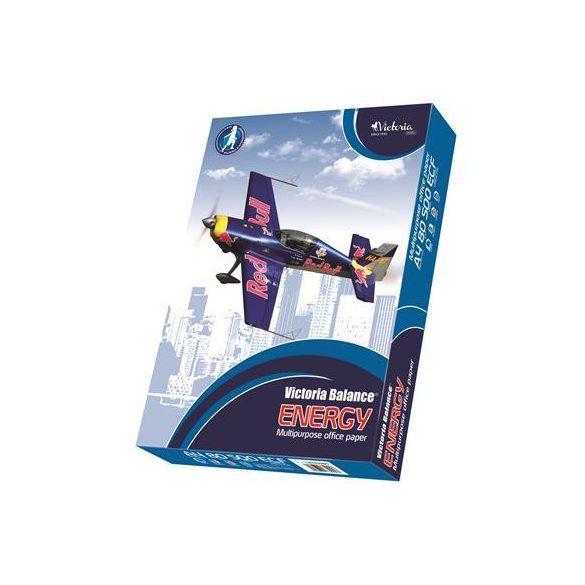 Fénymásolópapír VICTORIA A4 80g 500ív/csomag