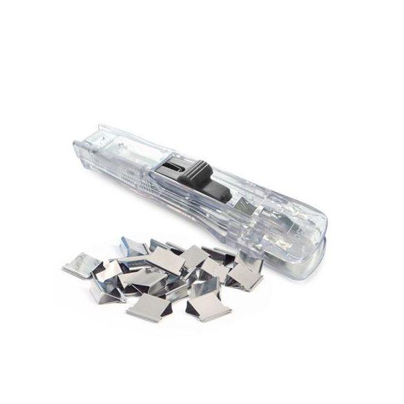 Kapocsadagoló Rapesco Supaclip