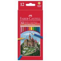 Színesceruza készlet Faber-Castell Classic - 12db