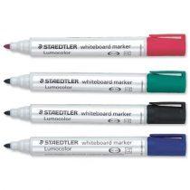 Táblafilc STAEDTLER Lumocolor 351 Több színben