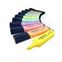 Szövegkiemelő Staedtler 1-5mm - Több színben