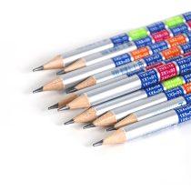 Grafitceruza YALONG radírral (HB)  YL815108