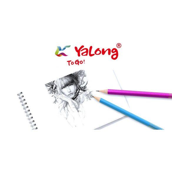 Grafitceruza YALONG Grip (HB) YL816021