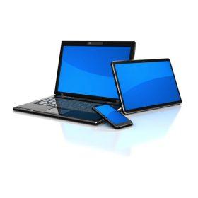 Laptopok és tabletek