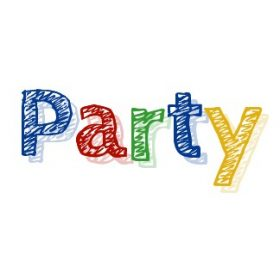 Minden más Party cucc