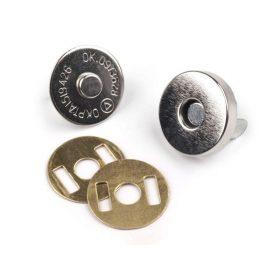 Mágnes, kapocs, patent kiegészítők