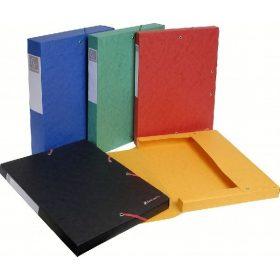 Füzetboxok és füzetcímkék