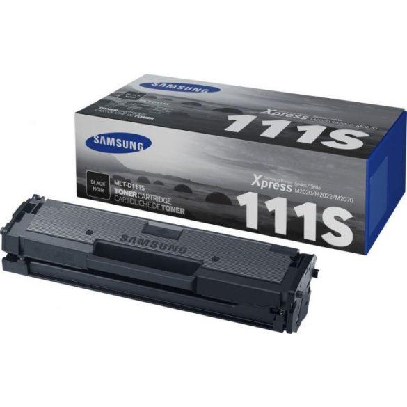 Toner Samsung MLT-D111S Eredeti