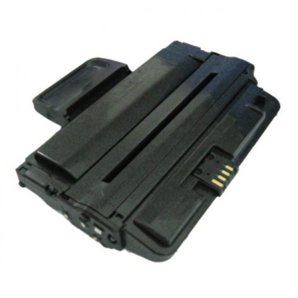 Toner Xerox 3210/3220 Black utángy. 4,1K